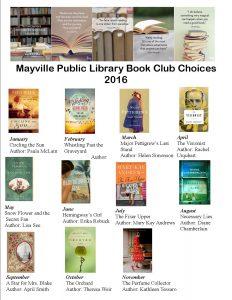 2016-book-club-choices