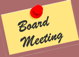 Library Board Meeting @ Mayville Public Library
