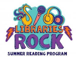 Pick up summer reading logs @ Mayville Public Library