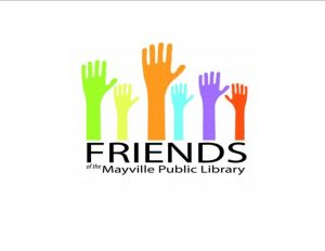 Friends of Mayville Public Library Meeting @ Mayville Public Library