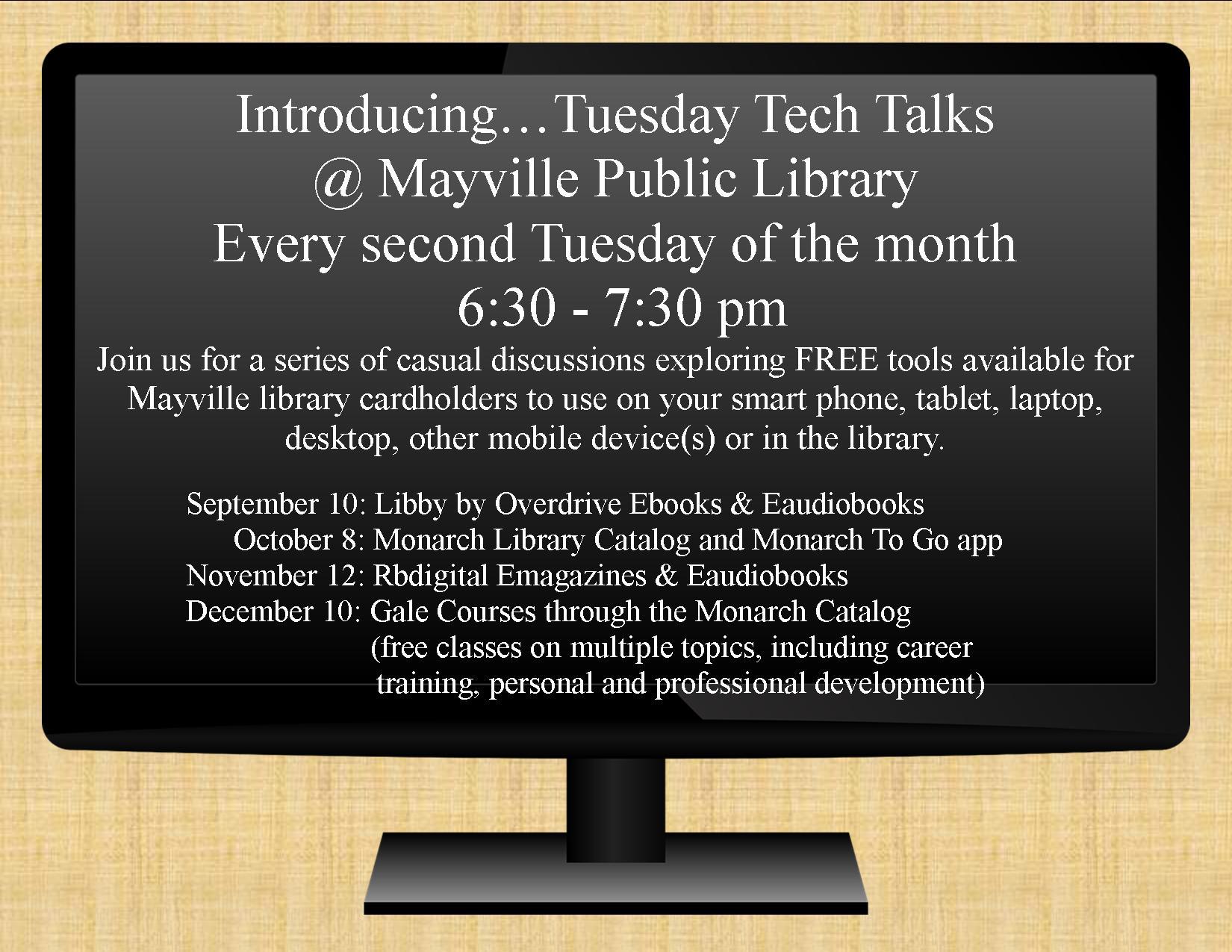 Mayville Public Library | 111 N  Main St, Mayville, WI 53050
